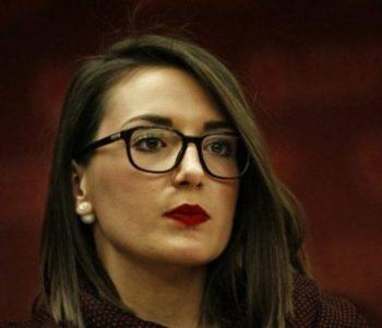 Lana Prlić podnijela krivičnu prijavu protiv pet članova biračkog odbora u Mostaru