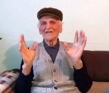 Mijo Jurić iz Kaknja postao hit na internetu