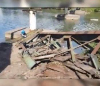 Još se ne zna tko je ukrao most u Zenici