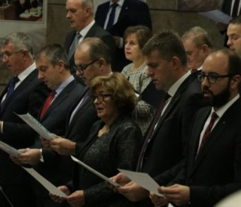 SDP s partnerima formirao većinu u Parlamentu Federacije