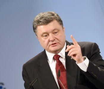 Ukrajinski predsjednik uveo ratno stanje u državi