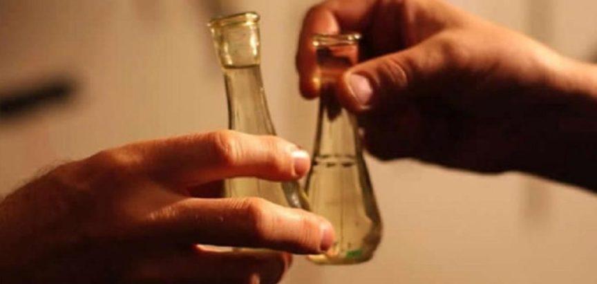 Festival rakija i žestokih pića 'Salines Spirit Fest' 30. studenog u Tuzli