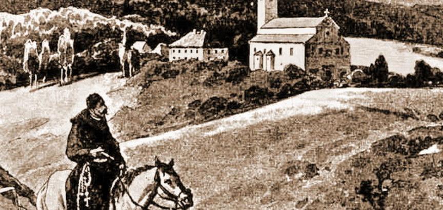 Znameniti franjevci Rame u prošlosti: Stari Vladić