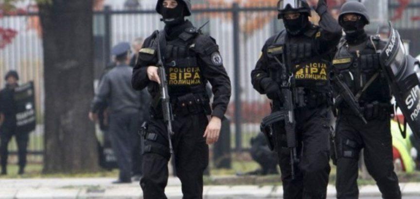 SIPA upala u Ministarstvo obrane BiH