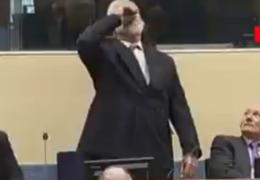 Hartmann: Znam tko je Praljku donio otrov!