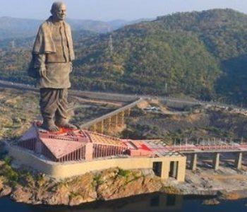 Indija ima najveći spomenik na svijetu: visok je 182 metra i koštao je 430 milijuna dolara