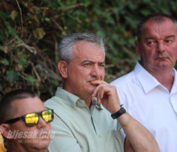 HSP BiH ostao bez predsjednika