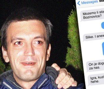 Varga iz afere SMS: 'Za Karamarka sam pisao program HDZ-a, a Brkiću pomogao da ne ostane bez diplome'