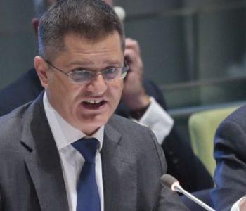 Jeremić kaže da će Vučić nakon Kosova 'riješiti' i Republiku Srpsku