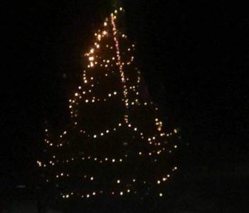 Ustirama: Poziv na zajedničko ukrašavanje  Božićnog drveta