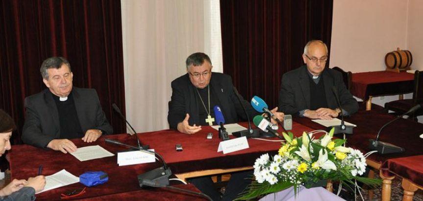 Konferencija za medije na kraju 74. redovitog zasjedanja BiH BiH