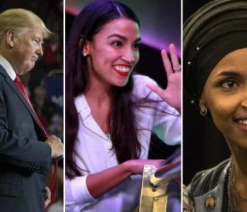 IZBORI U SAD-u: Demokrati preuzeli Kongres, Trump je u problemu; Izabrana i najmlađa žena u povijesti te dvije muslimanke