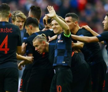 Hrvatska nositelj u skupini, a BiH u drugoj jakosnoj skupini u kvalifikacijama za Euro 2020.