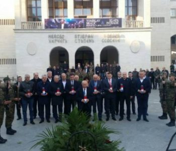 Šoljić: Da nije osnovana Herceg-Bosnu bi danas trebalo osnovati
