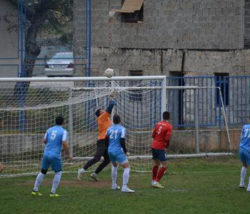 Dobar vikend mladih nogometaša HNK Rama