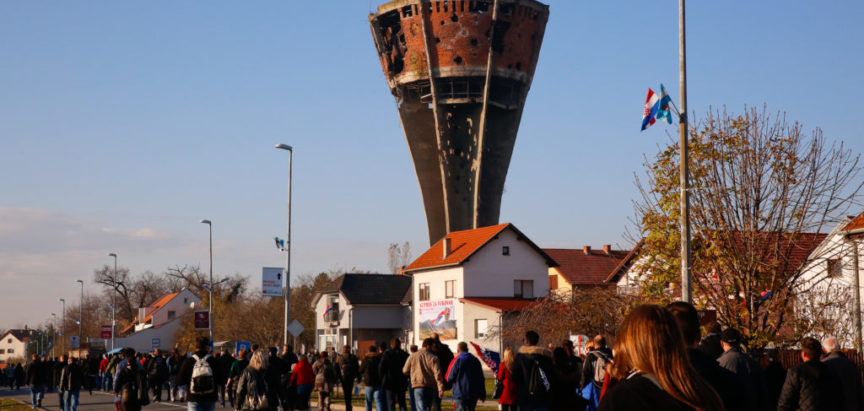 Organizira se odlazak u Vukovar