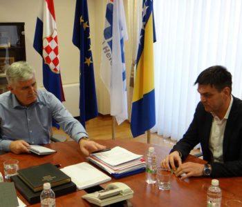 HDZ BiH i HDZ 1990: Zajednički postići dogovor oko izmjena Izbornog zakona