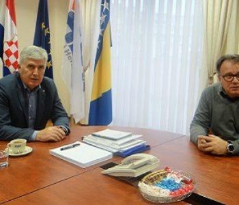 Nakon Izetbegovića, Čović i s Nikšićem razgovarao o vlasti