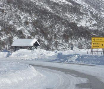 Drugi o nama: Snježna idila na samo dva sata od Splita: pustite Sloveniju i Austriju, ovi kadrovi uvjerit će vas da za uživanje u bijelom pokrivaču ne trebate ići na daleke destinacije