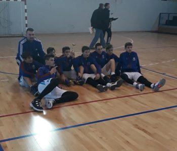 HKK Rama: Treće mjesto na turniru u Livnu