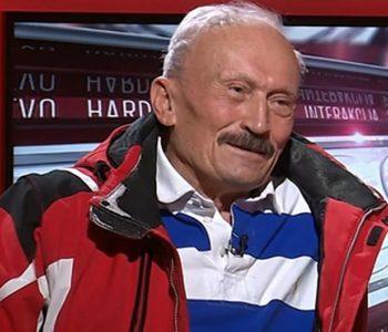 """Petar Lovrić: """"Mora se skinuti ideološki veo s povijesti"""""""