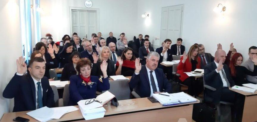 Zastupnica u Skupštini HNŽ-a Marija Bešker zagovara interese općine Prozor-Rama