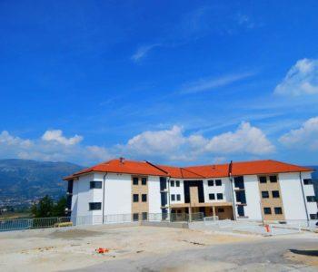 Načelnik općine Prozor-Rama informirao  Ured za Hrvate izvan Republike Hrvatske o Domu za stare i nemoćne osobe