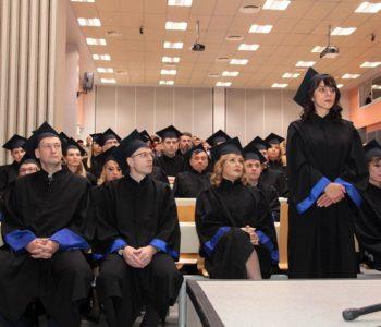 Sveučilište u Mostaru dobilo 25 doktora znanosti