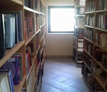 Ramska knjižnica