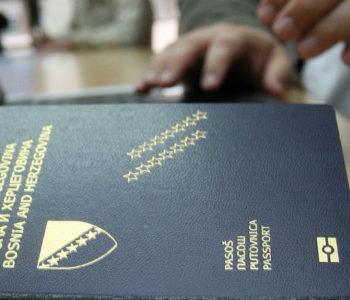Trend ispisa iz bh. državljanstva nastavljen i ove godine