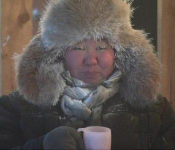 Život na – 40 stupnjeva Celzijevih