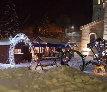 Božićni sajam u Prozor-Rami