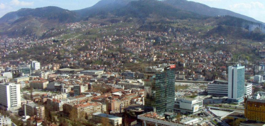 ALARMANTNI PODACI UPOZORENJE SU ZA GRAĐANE: Sarajevo je već dva dana grad s najvećim zagađenjem zraka na svijetu