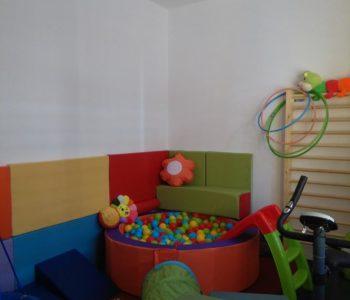 """JU Centar za osobe s posebnim potrebama je realizirala projekt """"Opremanje sobe za senzornu integraciju"""""""