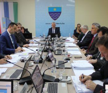 Utvrđen prijedlog rebalansa Proračuna HNŽ