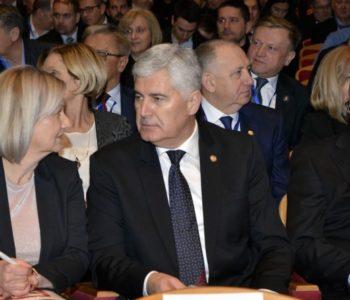 HNS usvojio Deklaraciju, Čović ponovno predsjednik