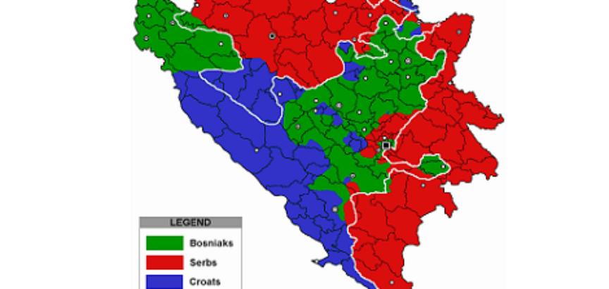 1. ožujka, Dan neovisnosti BiH i Dodikovo svojatanje Hrvata