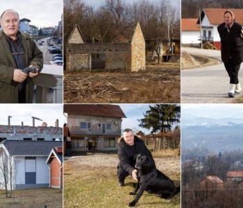 """Reportaža: """"Koji Čović? Pa mi za njega ne postojimo, kao ni cijela Bosanska Posavina!"""""""