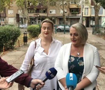 Dr. Diana Zelenika: Nisam za sporazum s HDZ-om, ne mogu prije izbora misliti jedno, a poslije drugo