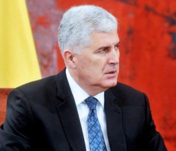TAJNI POSJET 9. i 10. SIJEČNJA: Dragan Čović dva dana boravio u Beogradu!