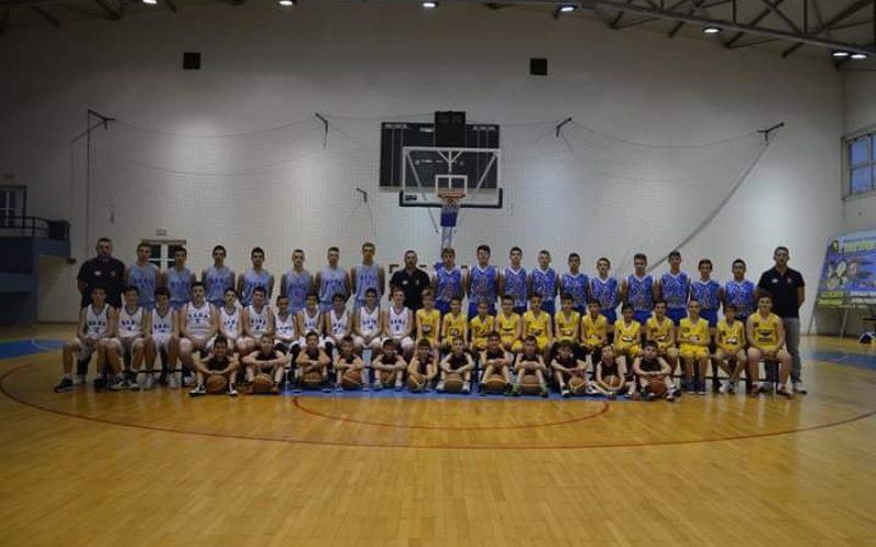 HKK Rama: Nastavljeno prvenstvo