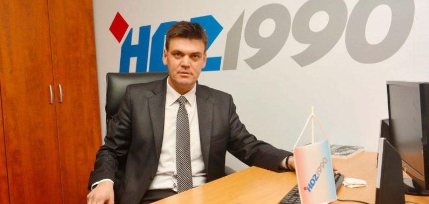 Ilija Cvitanović: Povijest nam neće oprostiti ako ne zaustavimo egzodus Hrvata iz BiH