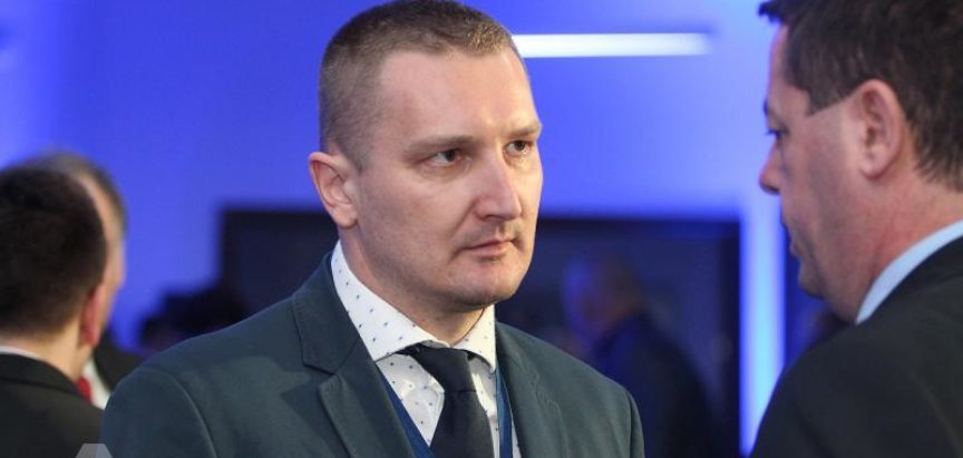 Grubeša: Dan RS-a legalan, napad na mene ili moje stranačke kolege neutemeljen