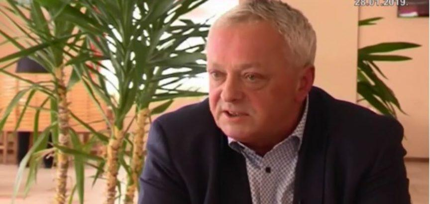 FTV: Emisija Mreža – gosti dr. Jozo Ivančević i Ilija Cvitanović