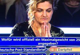 Hrvatica na njemačkom milijunašu osvojila 250.000 eura