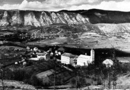 Rama nakon Drugog svjetskog rata: Oduzimanje matica