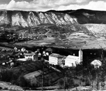 Prva  mlada misa na Šćitu nakon Drugog svjetskog rata