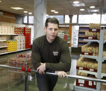 Mladić iz BiH napravio aplikaciju koja spaja one koji imaju previše i one koji imaju premalo hrane