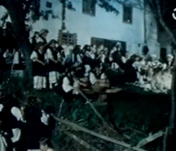 Video: Selo veselo 1989. u Rami