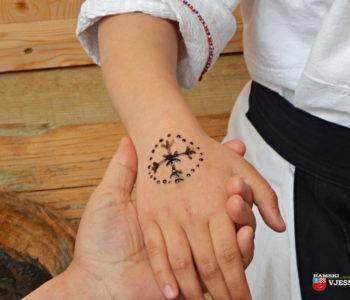 Foto/video – Razgovor s povodom: Ante Džolan, ramski majstor tetoviranja